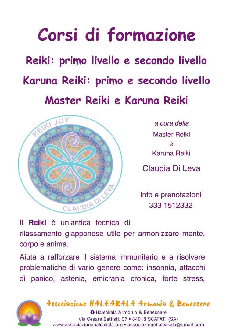 Locandina Reiki Claudia Di Leva 1 formazione .jpg