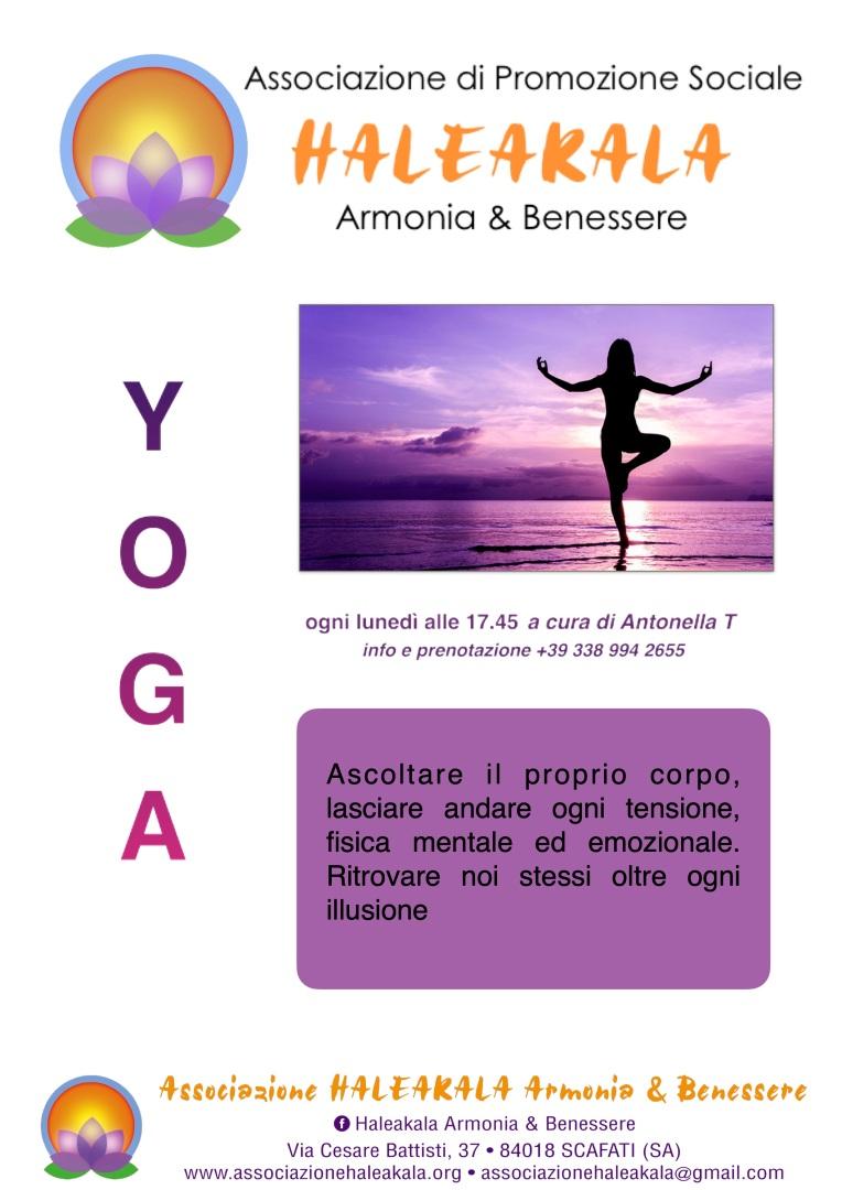 locandina yoga antonella t